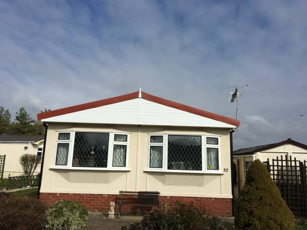 Replacement Fascia, Cladding, Guttering & Downpipes